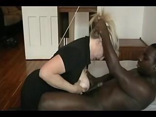 Mature White Slut Taylor Blacked..