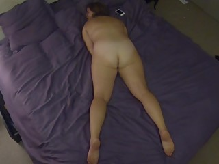 Horny Milf Real Love Orgasm