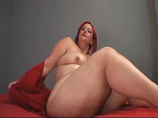 Bbw Rubi Santos & Her Big Ass..