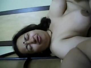 indian wife big boobs
