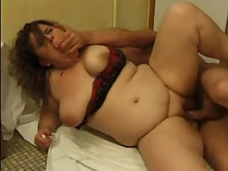 FRENCH MATURE n51 anal bbw mom..