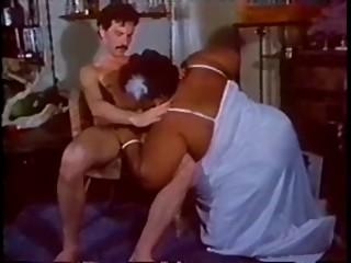 Big Tit BBW Black Momma Fucks