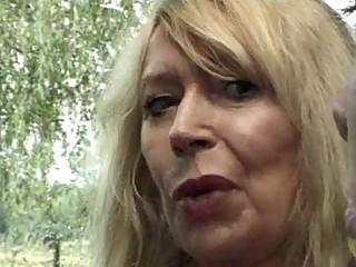 FRENCH PORN 18 anal bbw mature mom milf..